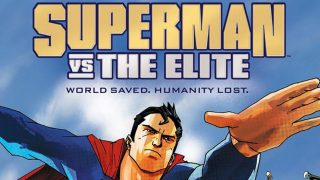 Superman The Elite - DC Comics News