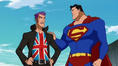 Superman Elite - DC Comics News