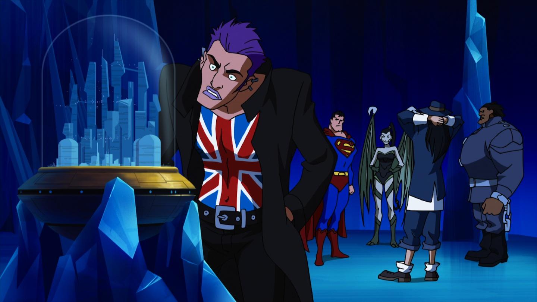 The Elite - DC Comics News