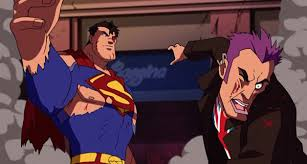 Superman Manchester Black - DC Comics News