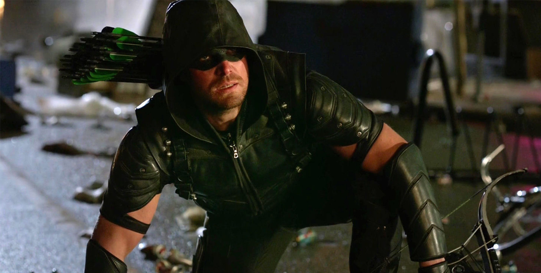 arrow interviews season 6 dc comics news