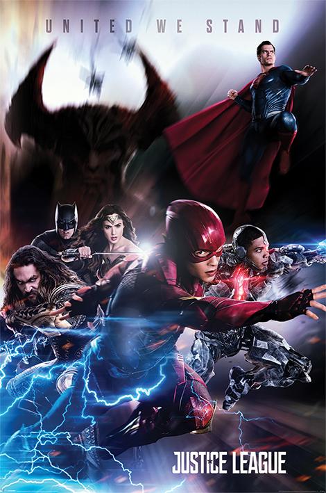 Justice League united - DC Comics News