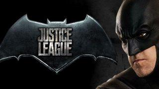 Batfleck - DC Comics News