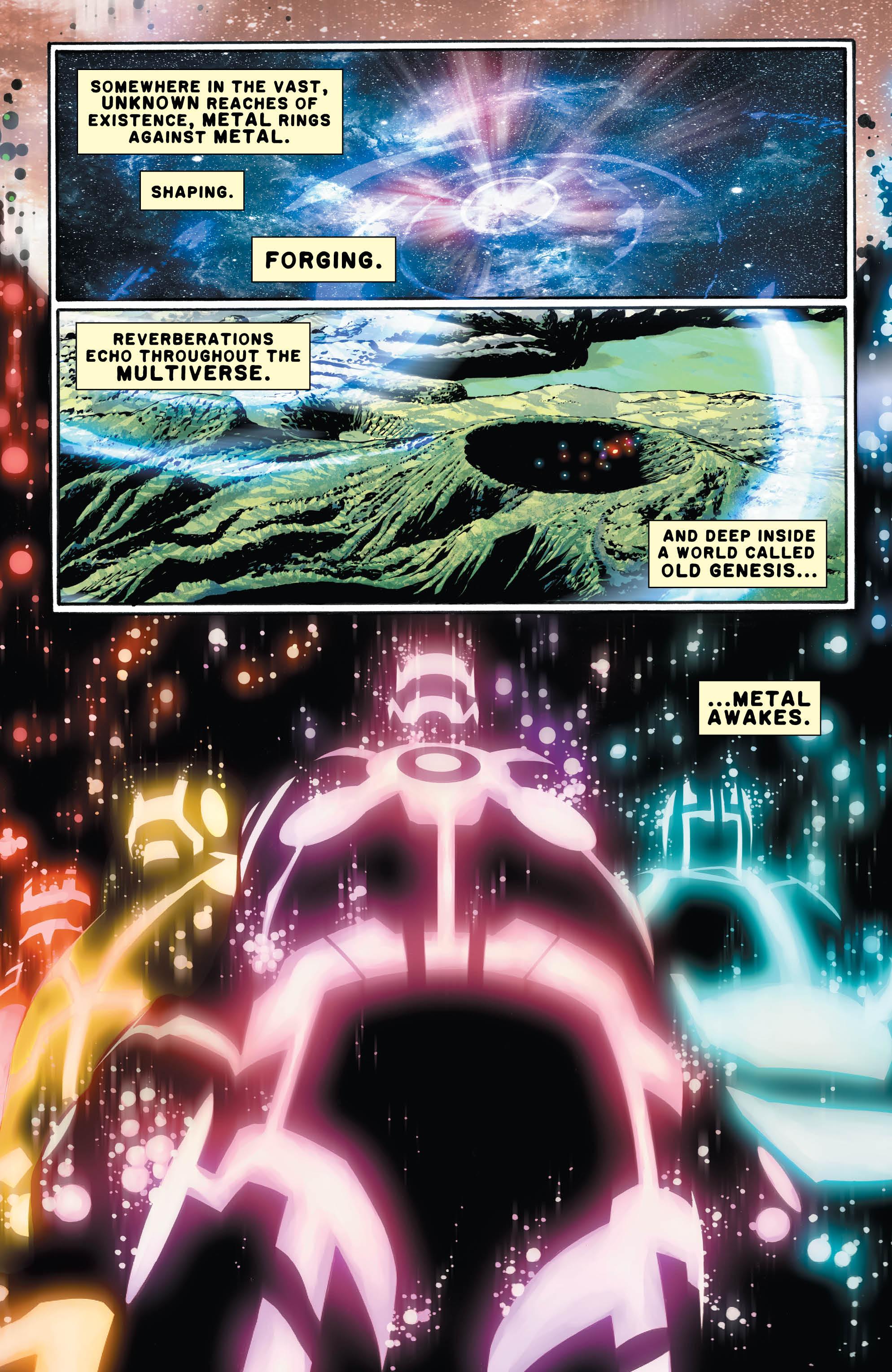 Hal GL Corps - 1 - DC Comics News