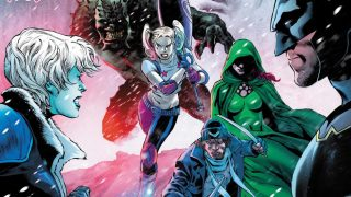 Review: Suicide Squad #23