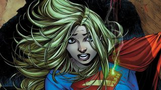 Review: Supergirl #12