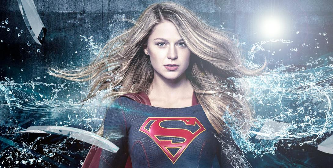 supergirl interview sdcc2017 dc comics news