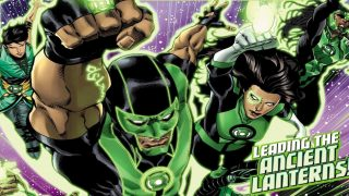 Review: Green Lanterns #29