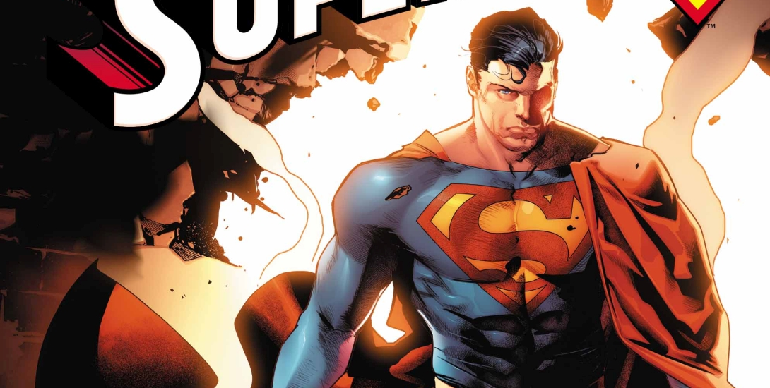 Review: Superman #29