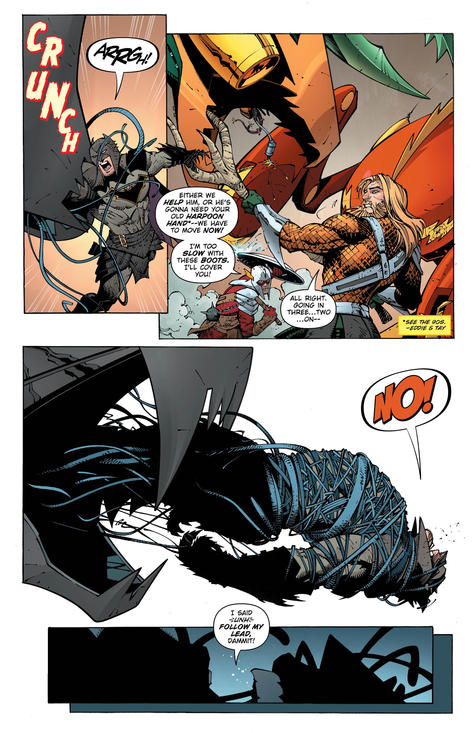 Metal Page 7 - DC Comics News