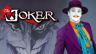 Joker - DC Comics News