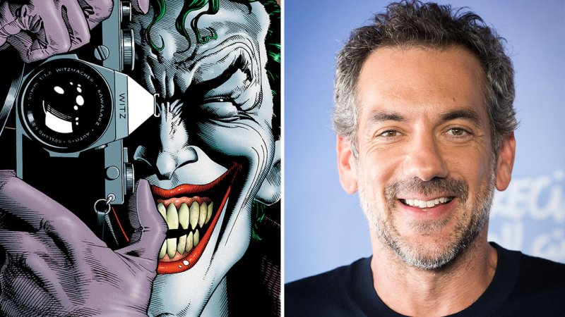WB/DC Films Developing Joker Origin Story; Martin Scorsese In Talks; Todd Phillips, Scott Silver Attached   DC Comics News
