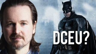 The Batman DCEU - DC Comics News