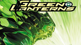 Review: Green Lanterns #30