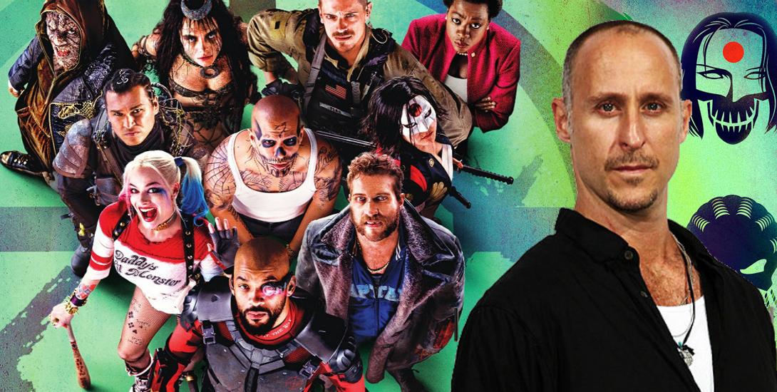 Suicide Squad 2 -DC Comics News
