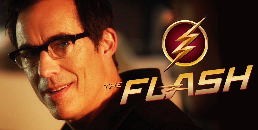 Harrison Wells Season 4 - DC Comics News