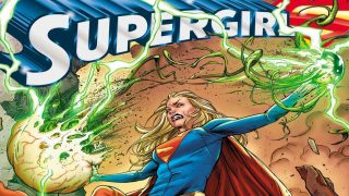 Review: Supergirl #13