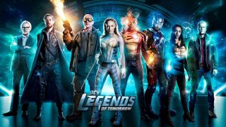 Legends of Tomorrow - Season 3 - DC Comics News
