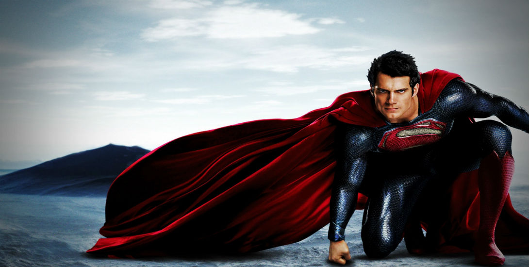 Man of Steel 2 Matthew Vaughn DC Comics News