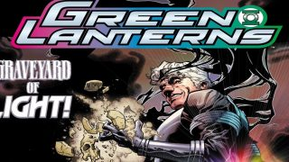 Review: Green Lanterns #31