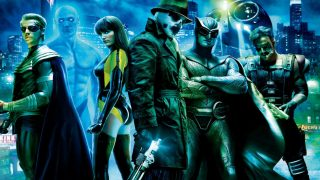 HBO-Watchmen dc comics news