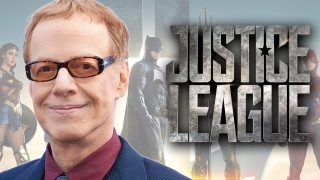 Danny Elfman - DC Comics News