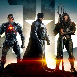 Justice League Day DC Comics News
