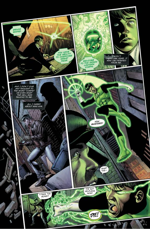 The Dawnbreaker 2 - DC Comics News