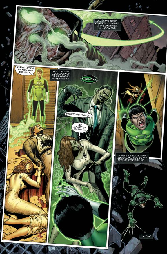 The Dawnbreaker 4 - DC Comics News