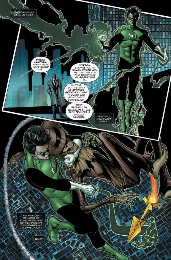 The Dawnbreaker 5- DC Comics News