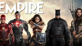 Empire Magazine - DC Comics News