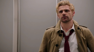 John Constantine Legends of Tomorrow DC Comics News