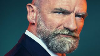 Graham McTavish Aquaman Casting DC Comics News
