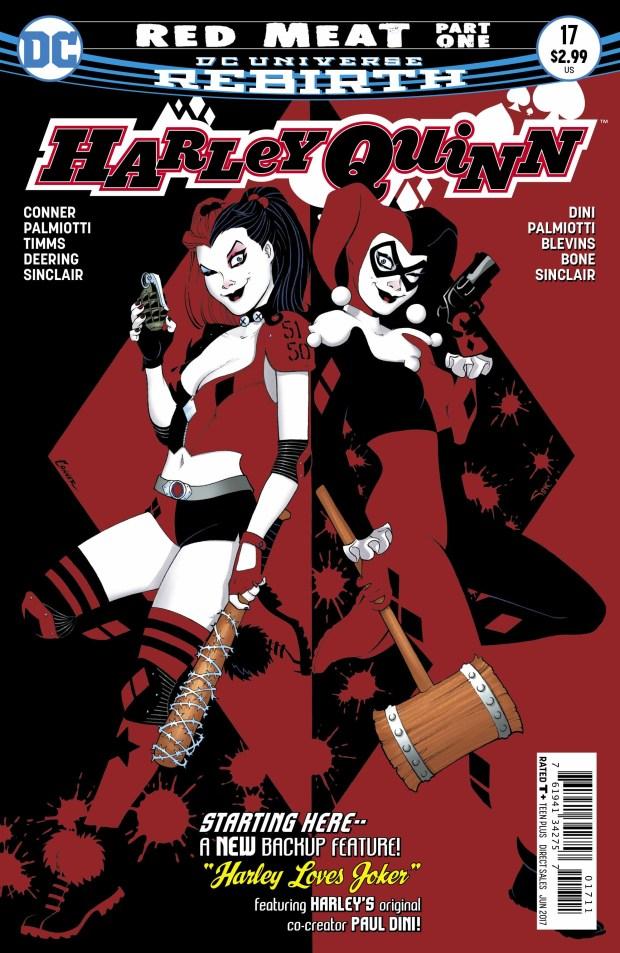 Harley Quinn 2 - DC Comics News