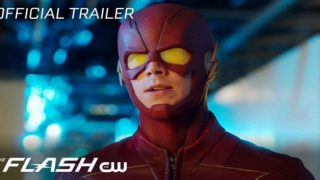 The-Flash-Season-Four dc comics news