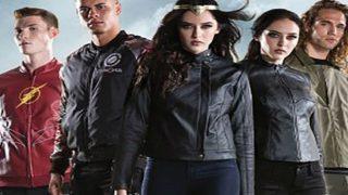 Hot Topic Justice League Jackets DC Comics News