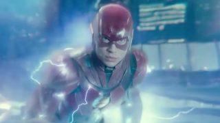 flash justice league dc comics news