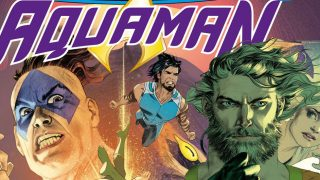 Aquaman 20 - DC Comics News
