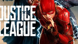 Justice League UK - DC Comics News