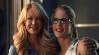 Donna Smoak Returns to Arrow DC Comics News