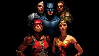 Justice League Runtime DC Comics News