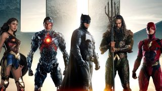 Justice League - DC Comics News