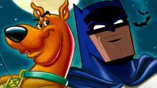 Scooby-Doo and Batman the Brave and the Bold DC Comics News