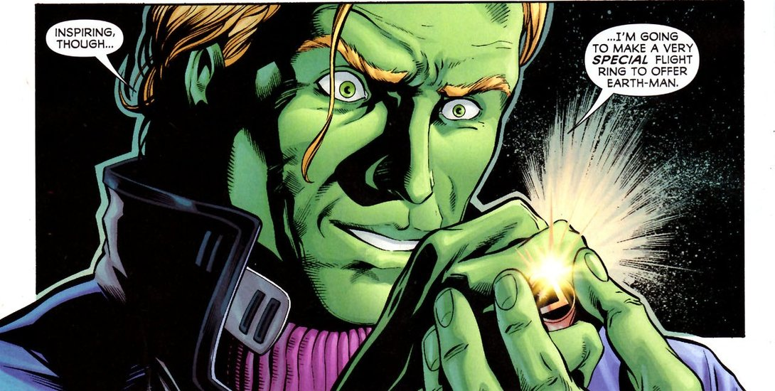 'Supergirl' Casts Jesse Rath as Legion's Brainiac 5
