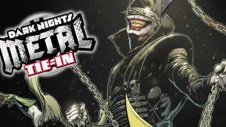 Batman Who Laughs - DC Comics News
