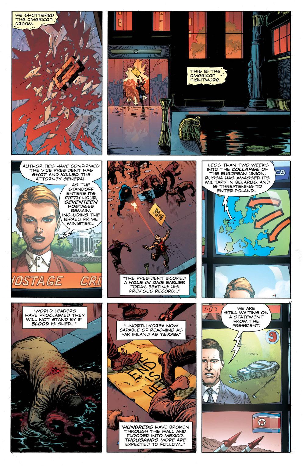 Doomsday Clock 1_2 - DC Comics News