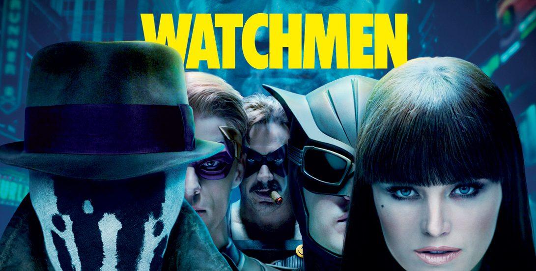 Watchmen TV Series Casting News & More