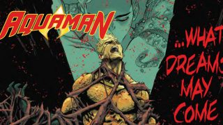 Aquaman Annual - DC Comics News