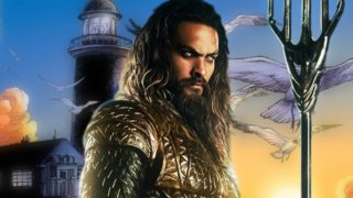 aquaman solo film dc comics news