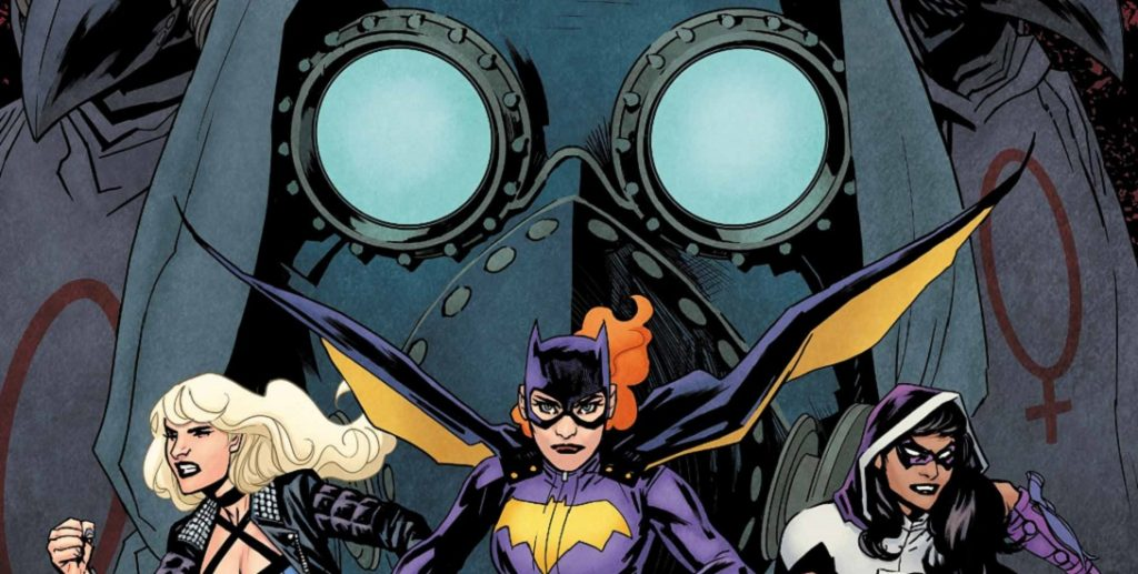 Review: Batgirl and the Birds of Prey #17 | DC Comics News